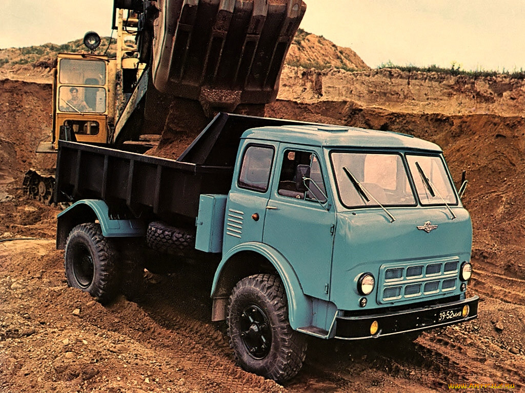 Автомобиль: МАЗ 503А '1970–77.  Статус изображения: Принято. alex.  Если вы считаете, что автор сайта...